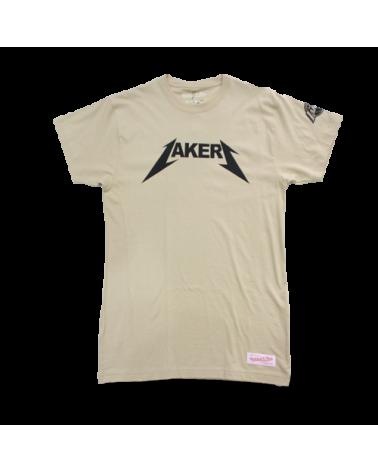 Rock Camiseta Los Angeles Lakers