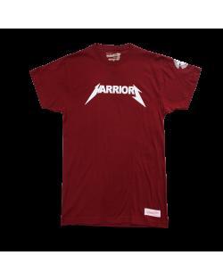 Camiseta Rock Golden State Warriors