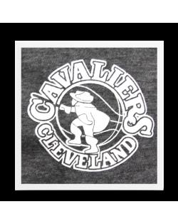 Camiseta Rock Cleveland Cavaliers