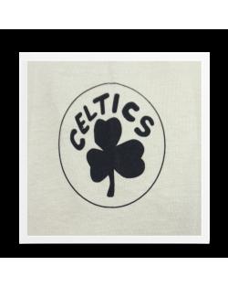 Camiseta Rock Boston Celtics Sand