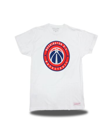 Washington Wizards Camiseta Logo