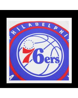 Camiseta Logo Philadelphia 76ers