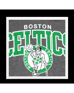 Camiseta Gris Boston Celtics
