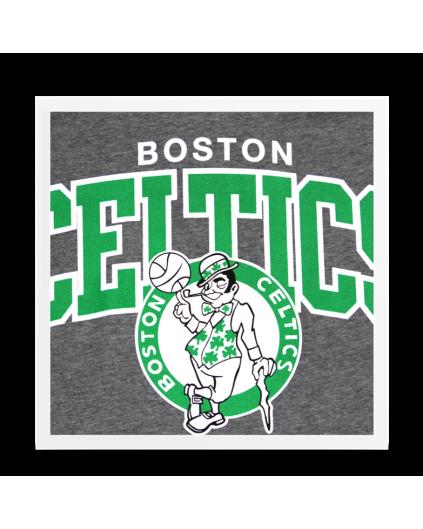 Camiseta Rock Boston Celtics
