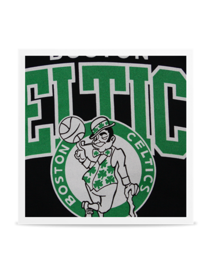 Sudadera Logo Boston Celtics