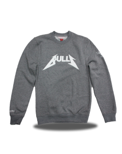 Sudadera Rock Chicago Bulls