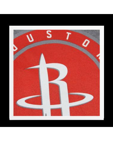 Camiseta Logo Houston Rockets