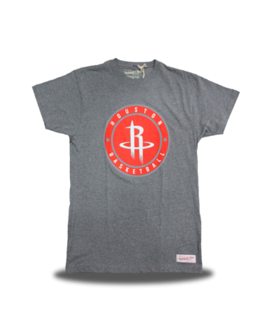 Houston Rockets Camiseta Logo