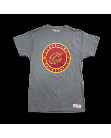 Cleveland Cavaliers Camiseta Logo