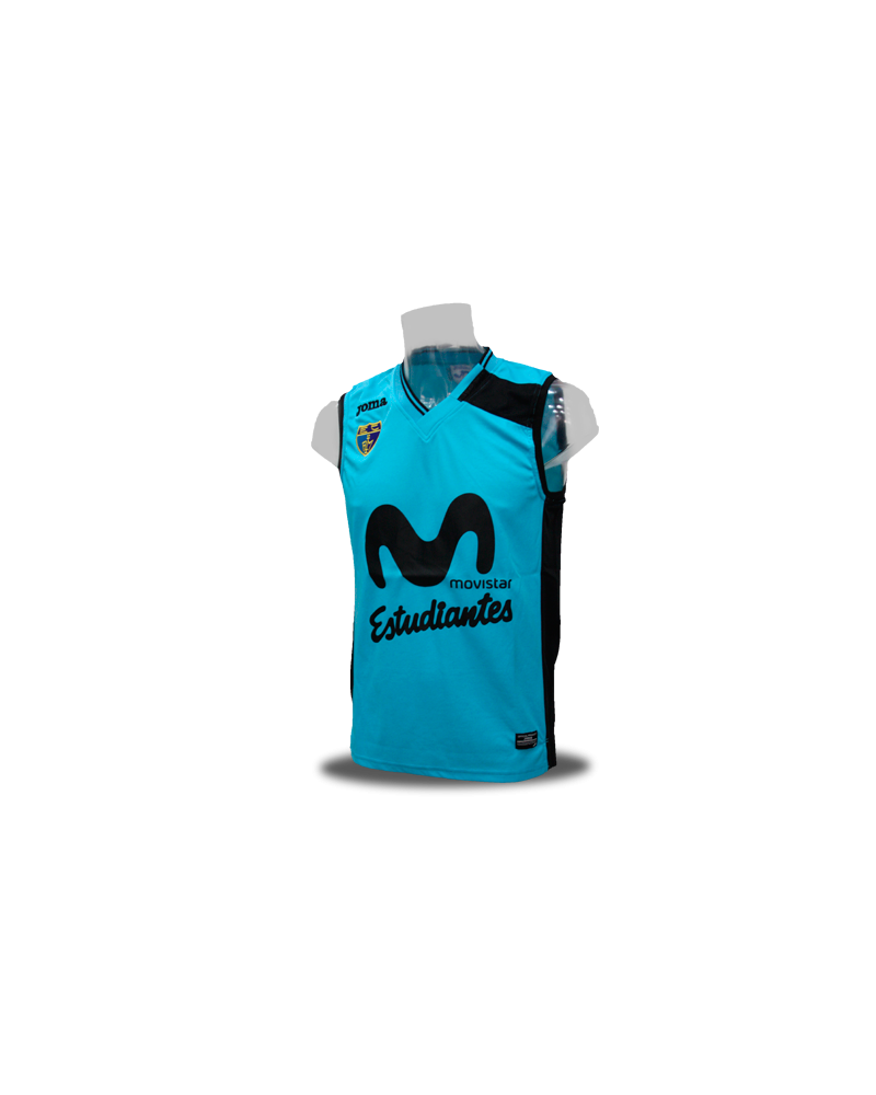 Camiseta Movistar Estudiantes 2ª