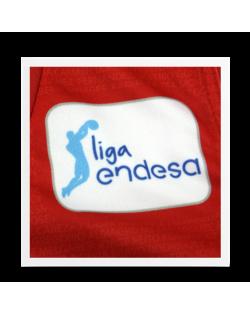 Camiseta Liga Endesa Fuenlabrada 1ª