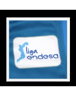 Camiseta Liga Endesa Fuenlabrada 2ª