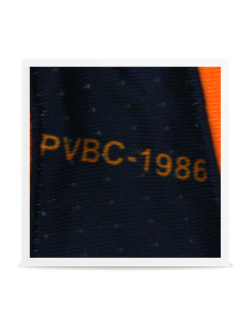 Camiseta Liga Endesa Valencia 2ª