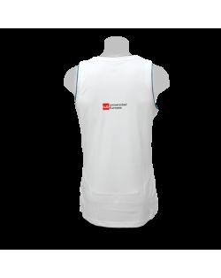 Camiseta Liga Endesa Real Madrid 1ª