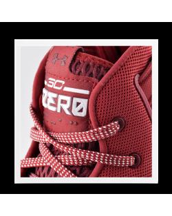 Under Armour SC 3Zero Red