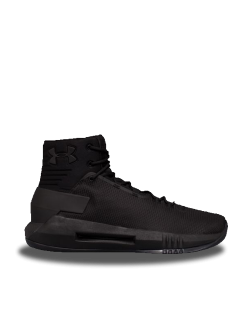 Under Armour Drive 4 Black