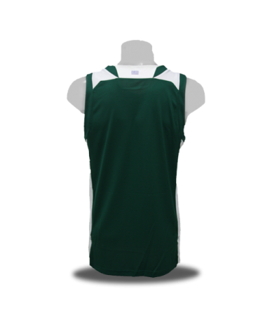 Camiseta Euroliga Panathinaikos 1ª