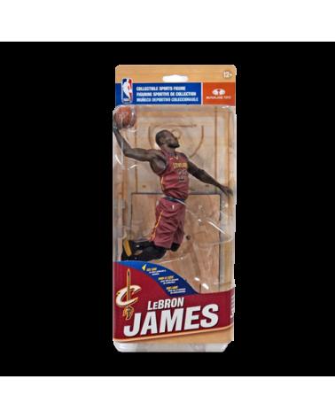 Figura Lebron James Serie 31
