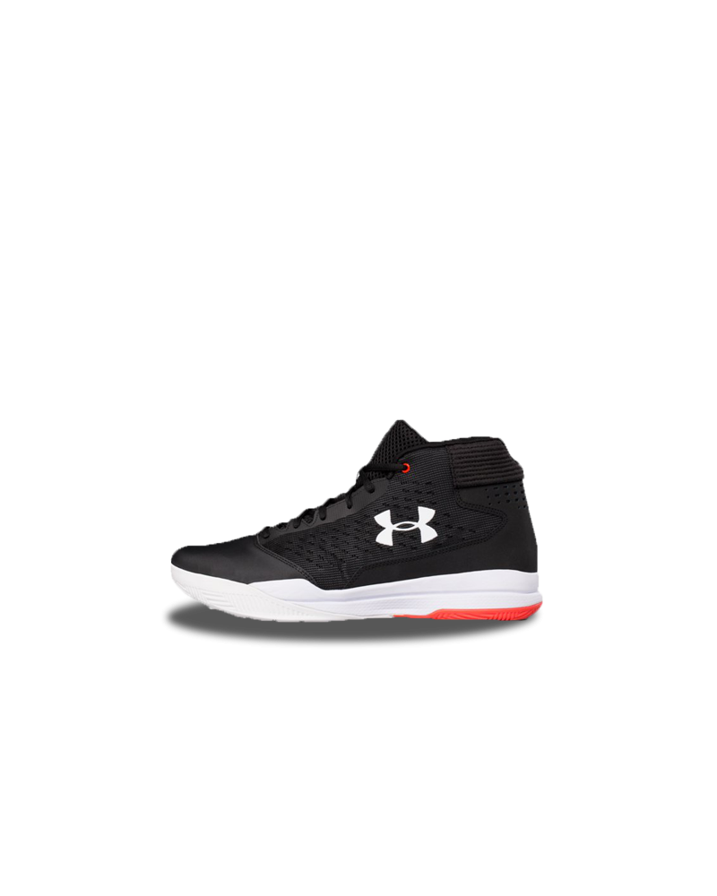 12d5f4f6fa27 Under Armour Jet 2017 Black - Madbasket Store S.L.