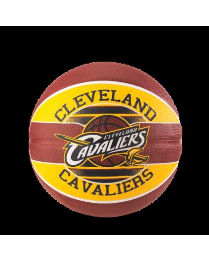 TEAM BALL CLEVELAND