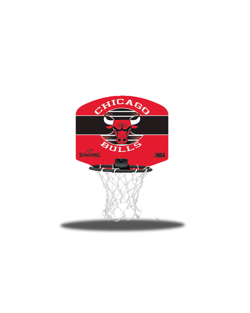 Minicanasta Chicago Bulls