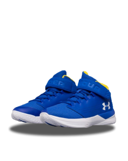 Under Armour Get B Zee GSW Niños