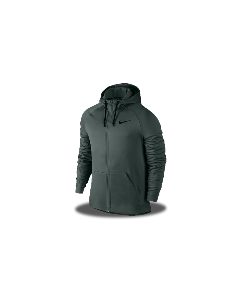 Therma Training Hoodie Green