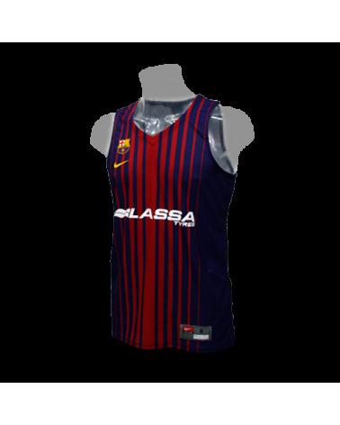Camiseta FC Barcelona Lassa