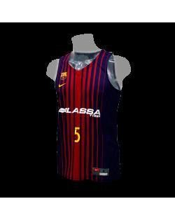 Camiseta Liga Endesa Barcelona
