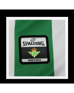 Camiseta Liga Endesa Real Betis 1ª