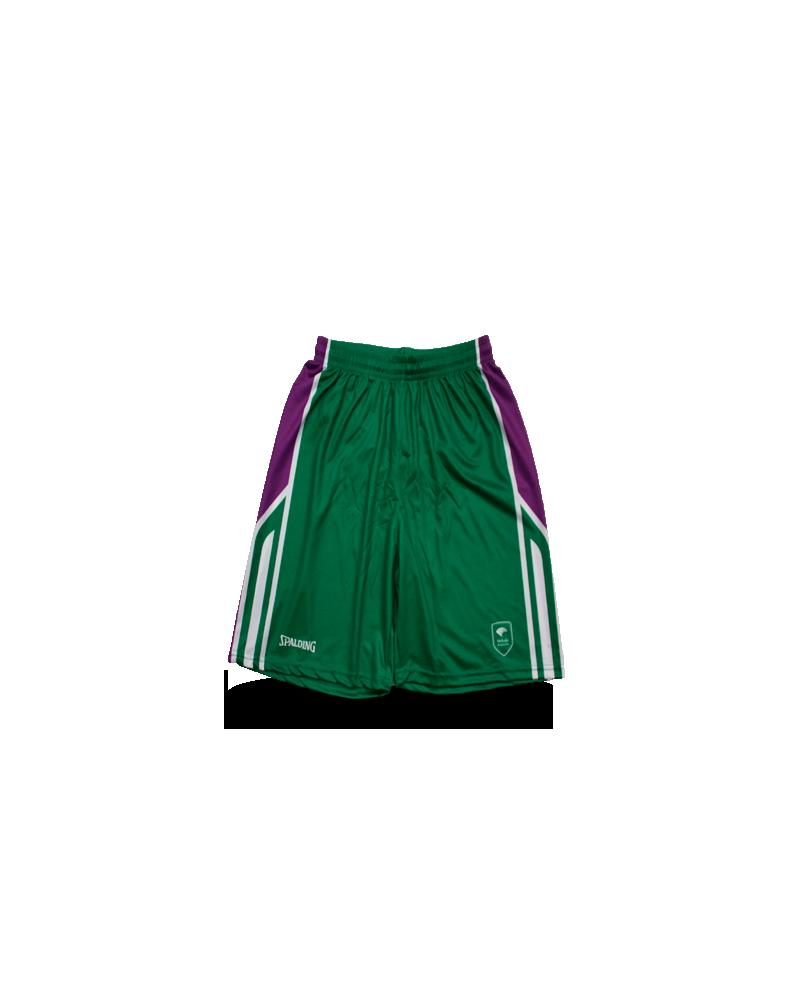 Pantalón Baloncesto Unicaja 1ª