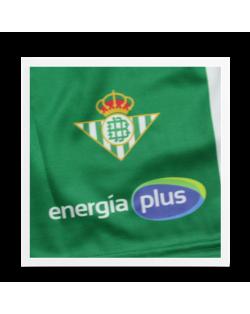 Pantalón Baloncesto Real Betis 1ª