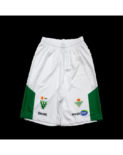 Pantalón Baloncesto Real Betis 2ª