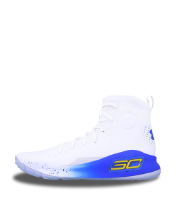 Under Armour Curry 4 Home