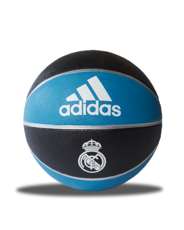 Balon del Real Madrid baloncesto