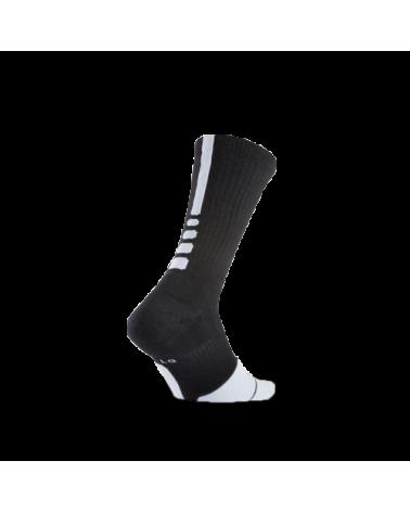 Calcetín Nike Performance Negro/Blanco
