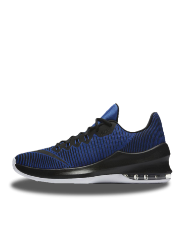 Nike Infuriate 2 Low Blue