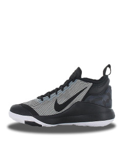 Nike LeBron Witness II Black Grey