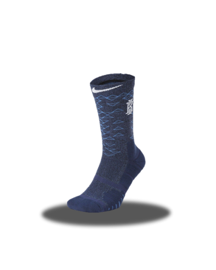 Nike Sock Kyrie Irving Blue