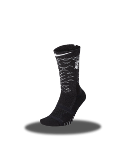 Nike Sock Kyrie Irving Black
