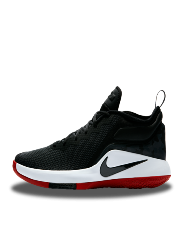 Nike LeBron Witness II Black
