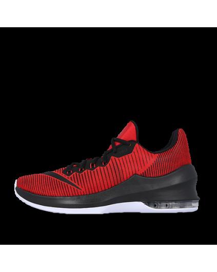 87b86a4878b Nike Infuriate 2 Low Red