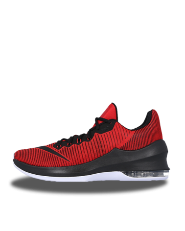 Nike Infuriate 2 Low Red
