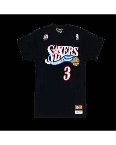 Philadelphia 76ers Allen Iverson Shirt