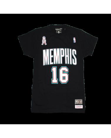 Memphis Grizzlies Pau Gasol