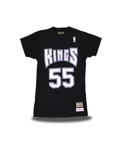 Sacramento Kings Jason Williams