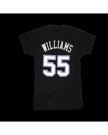 Sacramento Kings Camiseta Jason Williams