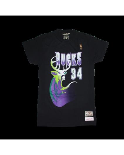 Milwaukee Bucks Camiseta Ray Allen