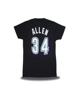 Milwaukee Bucks Camiseta Ray Allen