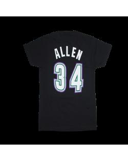 Milwaukee Bucks Ray Allen Shirt
